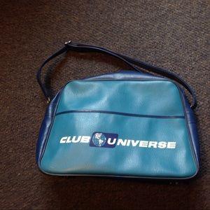 Vintage Fun Travel Bag